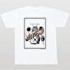 石ノ森章太郎生誕80周年記念デザインTシャツ(081)【SHO GIRL(A)】