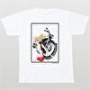 石ノ森章太郎生誕80周年記念デザインTシャツ(082)【SHO GIRL(B)】