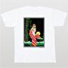 石ノ森章太郎生誕80周年記念デザインTシャツ(083)【SHO GIRL(C)】