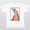 石ノ森章太郎生誕80周年記念デザインTシャツ(084)【SHO GIRL(D)】