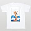 石ノ森章太郎生誕80周年記念デザインTシャツ(085)【SHO GIRL(E)】