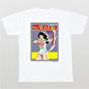 石ノ森章太郎生誕80周年記念デザインTシャツ(087)【SHO GIRL プレイコミック(B)】