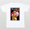 石ノ森章太郎生誕80周年記念デザインTシャツ(089)【SHO GIRL プレイコミック(D)】