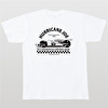 石ノ森章太郎生誕80周年記念デザインTシャツ(091)【石森プロクリエイター (A)】
