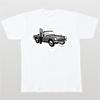 石ノ森章太郎生誕80周年記念デザインTシャツ(095)【石森プロクリエイター (E)】