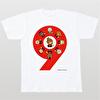 石ノ森章太郎生誕80周年記念デザインTシャツ(097)【石森プロクリエイター (G)】