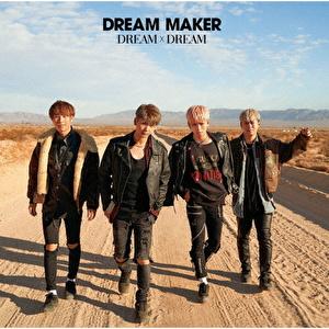 DREAM × DREAM