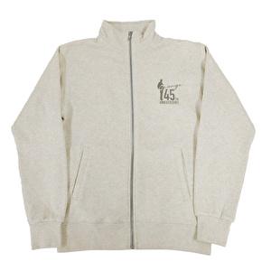 山本譲二 45周年記念グッズ『スウェットジップジャケット』付きセット