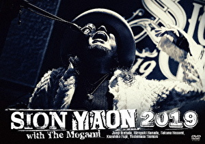 SION-YAON 2019 with THE MOGAMI