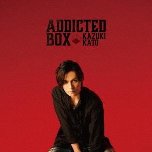 「Addicted Box」TYPE B+アクリルスマホスタンド