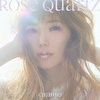 <プレミアム限定セット>「Rose Quartz」初回限定盤+ブレスレット(ゴールド)+トートバッグ(ブラック)