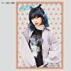 サイン入り「透明な♪」ソロA3クリアポスター(SENA)