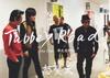 Tabbey Road the film -夢追道中紀-