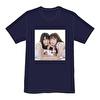 【「First Love 注意報!」通常盤】オリジナルカスタムTシャツ+「Pyxis best」セット