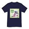 【「LONELY ALICE」初回限定盤B】オリジナルカスタムTシャツ+「Pyxis best」セット
