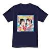 【「恋せよみんな、ハイ!」初回限定盤】オリジナルカスタムTシャツ+「Pyxis best」セット