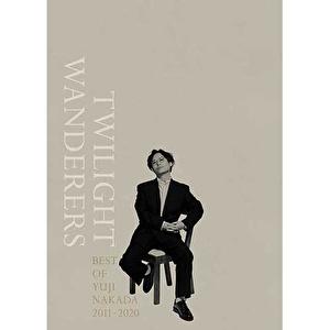 【サイン入り】TWILIGHT WANDERERS - BEST OF YUJI NAKADA 2011-2020 - (Deluxe Edition)[テイチクオンラインショップ限定版]