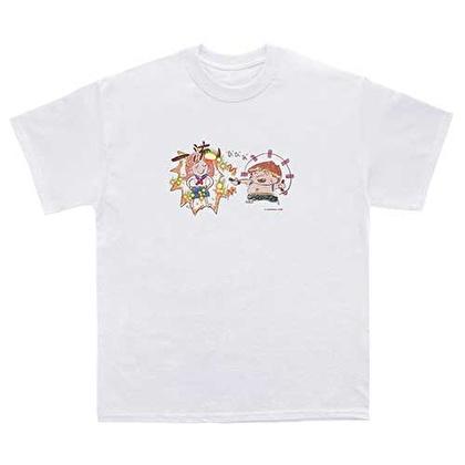 一流びびび Tシャツ