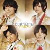 【翔咲 心】1stAL「EUPHORIA」初回限定盤 生電話(8/28開催)