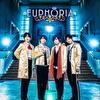 1stAL「EUPHORIA」通常盤 特典映像ダウンロードカード付き