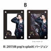 『K.K ベストセラーズⅡ』初回限定盤+アクリル衣装スタンドB(2017.08 pop'n splash! バージョン)