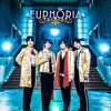 【翔咲 心】1stAL「EUPHORIA」通常盤 生電話(9/25開催)