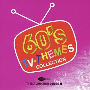 60's TVテーマ・コレクション