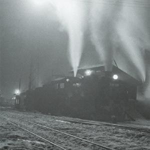 永遠の想い出 ありし日の蒸気機関車 2