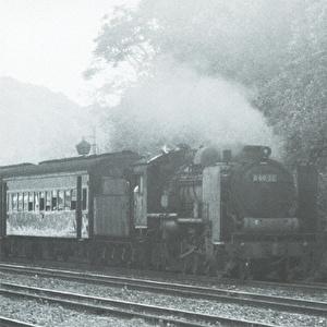 永遠の想い出 ありし日の蒸気機関車 3