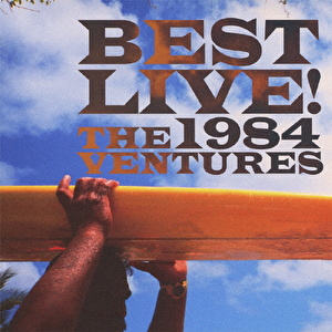 BEST LIVE!1984
