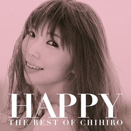 HAPPY THE BEST OF CHIHIRO