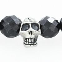 Hemutite Skull   2