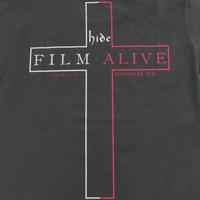 FILM ALIVE!! 2013 Tシャツ | 4