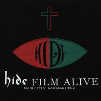 FILM ALIVE!! 2013 Tシャツ | 3