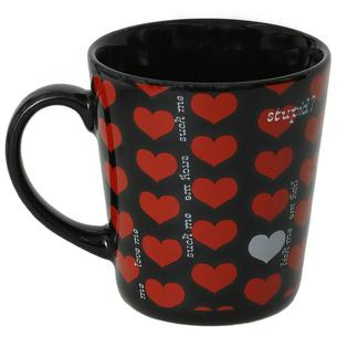 マグカップ | ブラックハート