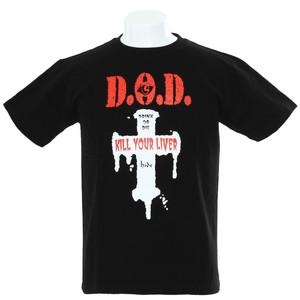 D.O.D Tシャツ