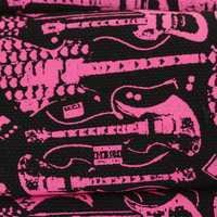 Guitar pattern ペンケース | 5