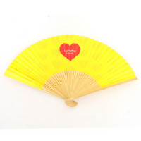 Yellow Heart 扇子 | 6