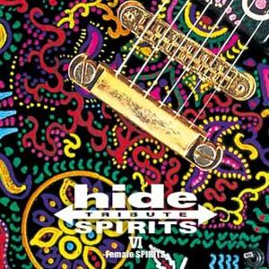 hide TRIBUTE Ⅵ -Female SPIRITS-