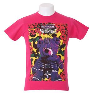 PSYCHO BEAR Tシャツ