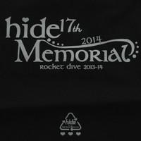 2014hide memorial ショルダーバック | 3