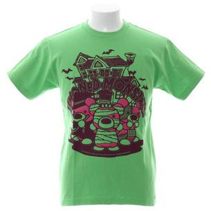LEMONed MONSTERS Tシャツ | ライム