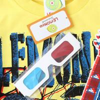 LEMONed SHOCK Tシャツ | 4