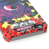 i Phone 5ケース・PSYCHOBEAR   5