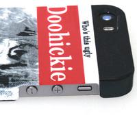 i Phone 5ケース・Doohckie | 2