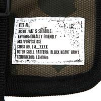 ミュージックバッグ/BLACK HEART ARMY | 2