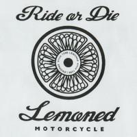Ride or Die ロングスリーブTシャツ | 3