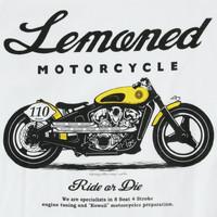 Ride or Die ロングスリーブTシャツ | 4