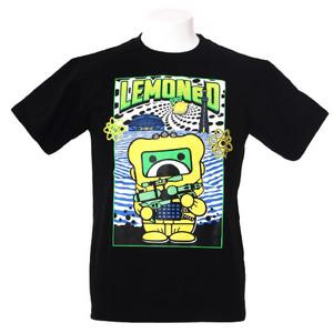 Space Commander P.B【TOKYO ver.】Tシャツ