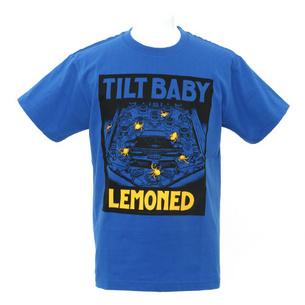 TILT BABY Tシャツ   ブルー